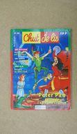 Chut Je Lis N°24,mon Prof Est Un Robot,Peter Pan - Bücher, Zeitschriften, Comics