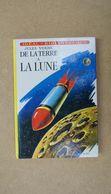 Jules Verne,de La Terre A La Lune - Bücher, Zeitschriften, Comics