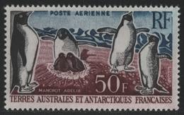 TAAF 1962 - Mi-Nr. 26 ** - MNH - Pinguine / Penguins - Unused Stamps