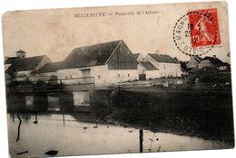 Belleneuve 1912 - Passerelle De L'Albane - Other Municipalities