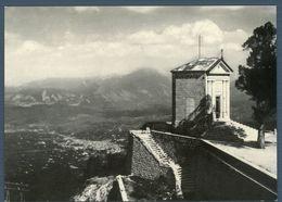 °°° Cartolina - Santuario Di Montevergine Nuova °°° - Avellino