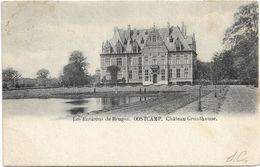 Oostkamp  *  Les Environs De Bruges - Oostcamp - Chateau Gruuthuuse - Oostkamp