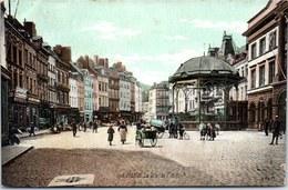 Belgique NAMUR - La Grande Place - Namen