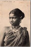 CEYLAN - A Tamil Girl - Sri Lanka (Ceylon)