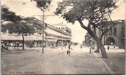 CEYLAN - COLOMBO - York Street - Sri Lanka (Ceylon)
