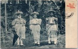 CEYLAN - Kandyan Chiefs - Sri Lanka (Ceylon)