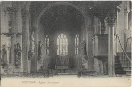 Oostkamp  *  Eglise (Intérieur) - Oostkamp