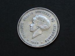 5 Francs 1929 Argent - Charlotte Grande Duchesse De Luxembourg  **** EN ACHAT IMMEDIAT **** - Luxembourg