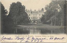 Oostkamp  *  Les Environs De Bruges - Oostcamp - Chateau Des Brides - Oostkamp