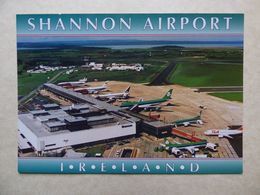 AEROPORT / AIRPORT / FLUGHAFEN      SHANNON - Vliegvelden