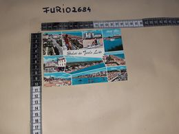 C-92706 SALUTI DA JESOLO LIDO PANORAMA VARIE VEDUTE - Italia