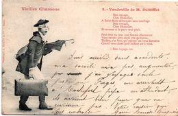 Vieilles Chansons - Vaudeville De M Dumollet - 1903 - Bon Voyage ... - Musique Et Musiciens