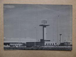 AEROPORT / AIRPORT / FLUGHAFEN     CDG ROISSY EN FRANCE - Aérodromes
