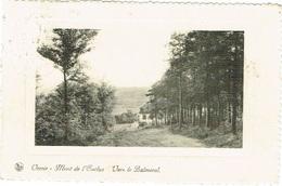 Orroir , Vers Le Balmoral - Kluisbergen