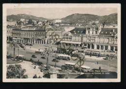 Nice - Place Masséna - Old Bus(es) [Z03-6.299 - Francia