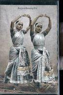 TANJORE DANCING - India