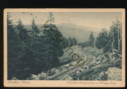 Brocken - Brockenerbahnpartie A. Königsberg [Z03-6.466 - Non Classés