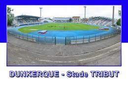 Dunkerque (59) Stade Tribut - Dunkerque