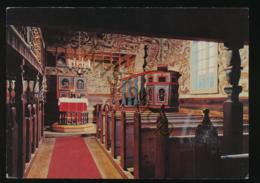 Norge - Bylke Kirke - Setesdal [Z03-6.554 - Norvegia