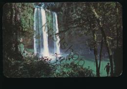 Mexico - Cascade Misoljá [Z03-6.579 - Mexico