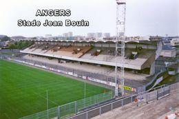 Angers (49) Stade Jean Bouin - Tribune St. Leonard - Angers