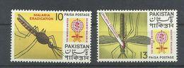PAKISTAN  YVERT  159/60  MNH  ** - Pakistan