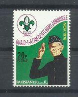 PAKISTAN  YVERT  423  MNH  ** - Pakistan
