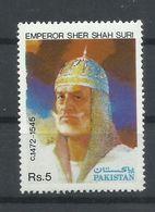 PAKISTAN  YVERT  792 F     MNH  ** - Pakistan