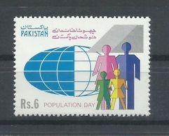 PAKISTAN  YVERT  798     MNH  ** - Pakistan