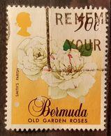 Bermuda S.G. 585 Gestempelt Used (9642) - Bermudes