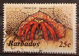 Barbados S.G. 799B Gestempelt Used (9644) - Barbados (1966-...)