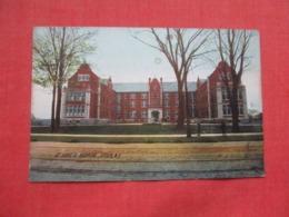 St Lukes  Hospital    New York > Utica> Ref 4122 - Utica