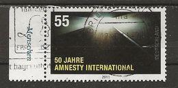 Amnesty  Intern. - Used Stamps