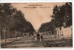 Joinville-le-Pont- Route De La Brie - Joinville Le Pont