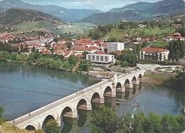 Postcard RA013128 - Bosnia (Bosna Hercegovina) Republika Srpska Visegrad - Bosnia Erzegovina