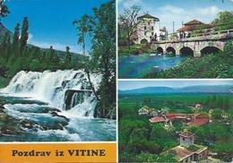Postcard RA013130 - Bosnia (Bosna Hercegovina) Vitina - Bosnia Erzegovina