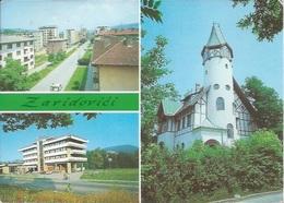 Postcard RA013133 - Bosnia (Bosna Hercegovina) Zavidovici - Bosnia Erzegovina