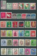 Deutschland   (0592) - Lots & Kiloware (mixtures) - Max. 999 Stamps