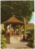 Riesenbeck / Westf. - Reinhildisbrunnen - (Hörstel) - Steinfurt