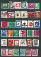 Deutschland  (0591) - Lots & Kiloware (mixtures) - Max. 999 Stamps