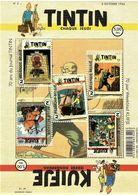 2016 - BL  242 - 70 Ans Journal Tintin - Velletjes