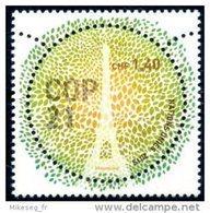 ONU Genève 2015 - COP21 ** - Neufs