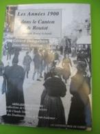 Histoire Locale/Normandie/ROUTOT/Les Années 1900/Cartes Postales Anciennes/Delepeleire-Derrien/page De Garde/1999 LIV187 - History