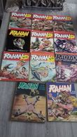 Rahan X 11 1ste Druk Cheref - Books, Magazines, Comics