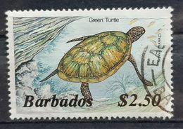 Barbados S.G. 807B Gestempelt Used (9649) - Barbados (1966-...)