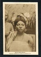 CPA - CAMEROUN FRANCAIS - Type De Femme Bamoun - Cameroun