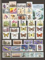 Allemagne Fédérale 1991 - Année Complète MNH - - Lots & Kiloware (mixtures) - Max. 999 Stamps