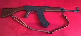 VZ 58 Neutralisée - Decorative Weapons