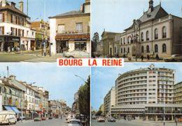 92-BOURG LA REINE-N°2175-B/0391 - Bourg La Reine