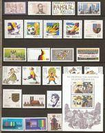 Allemagne Fédérale 1994 - Année Complète MNH - Lots & Kiloware (mixtures) - Max. 999 Stamps